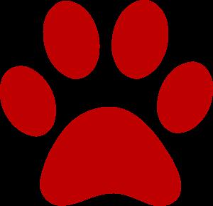 red-paw-print-hi